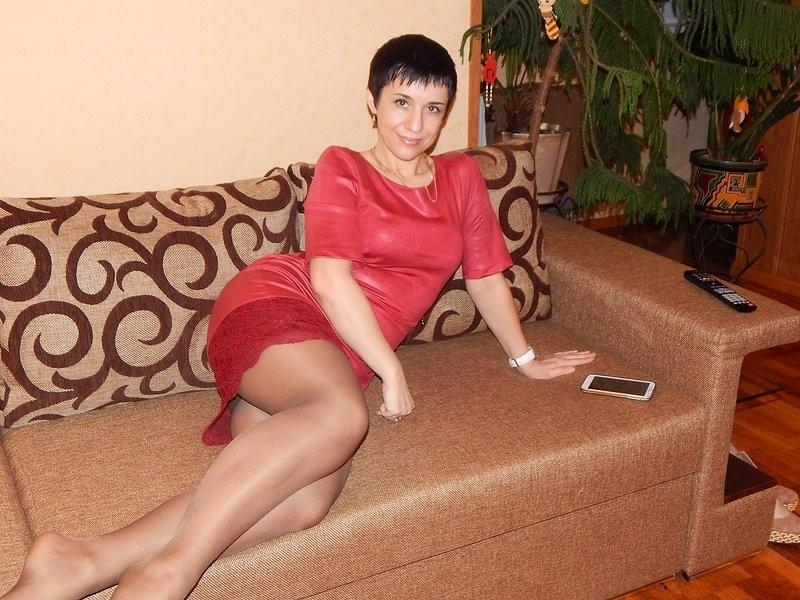 Секс тетенька русская прощения