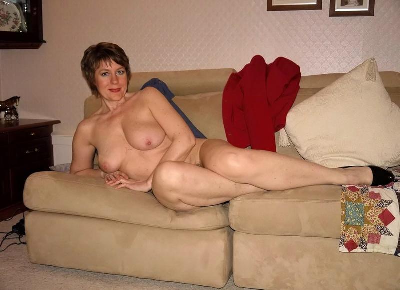голой опытной женщины зрелой фото