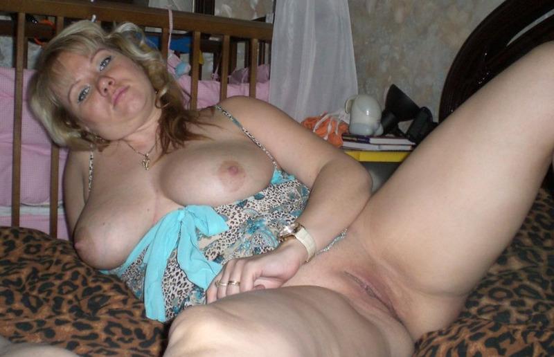 Русское домашнее порновидео зрелых женщин