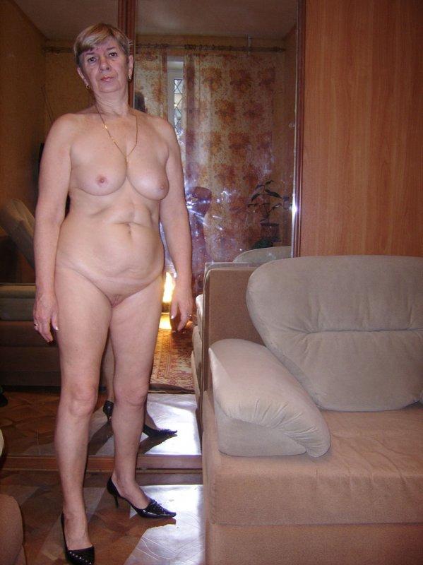 фото голых зрелых и пожилых частное брючки