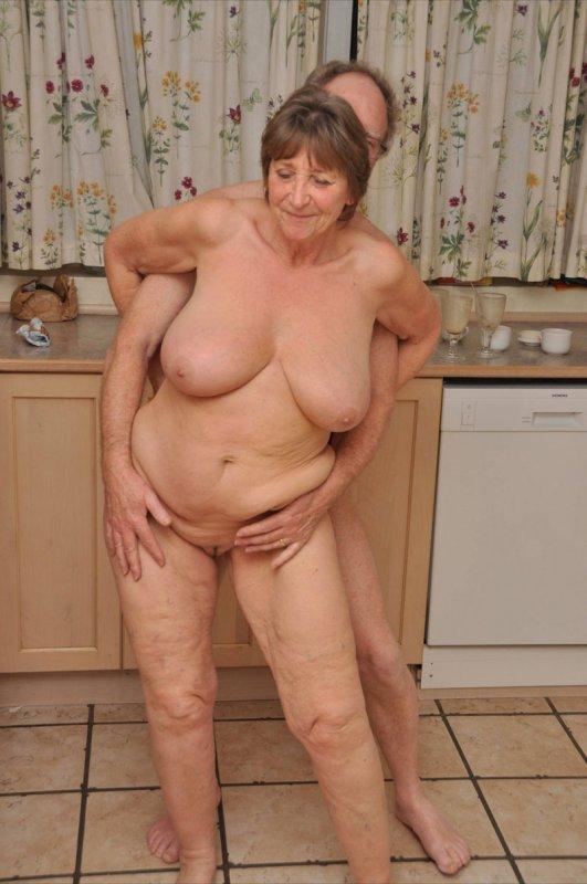 голая бабуся на фото принимался, его